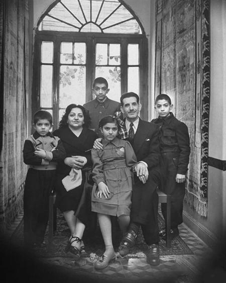 سیاه و سفید؛ تصاویری بکر از ایرانِ قدیم (۲۶)