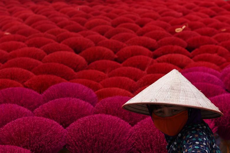سال قمری چینی ویتنام