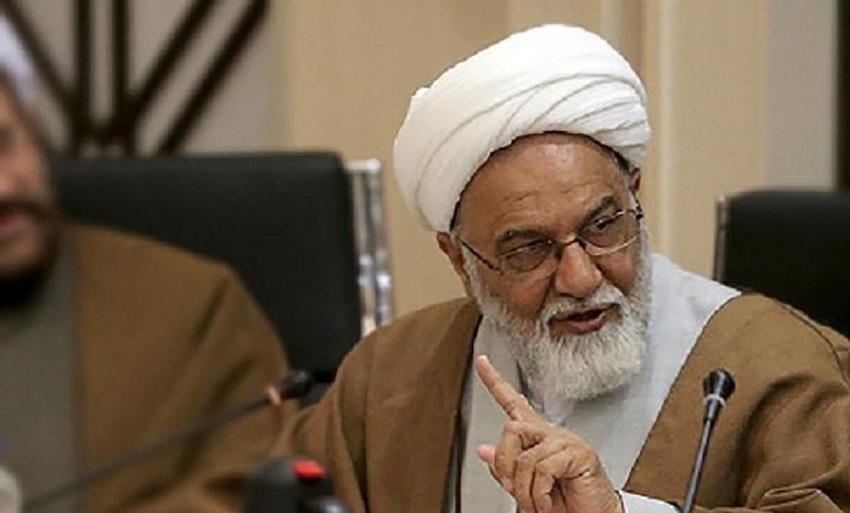 روحانی معروف درگذشت + عکس