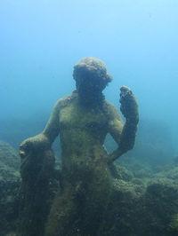 پارک زیر آب «بایا».