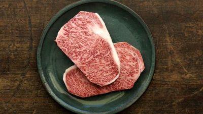 استیک واگیو ژاپنی، هر کیلوگرم 450 دلار