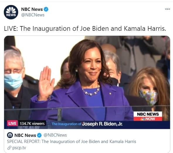 خداحافظی آمریکا با ترامپ/ بایدن و هریس وارد کنگره شدند/ تهدید به بمبگذاری در ساختمان دیوان عالی آمریکا