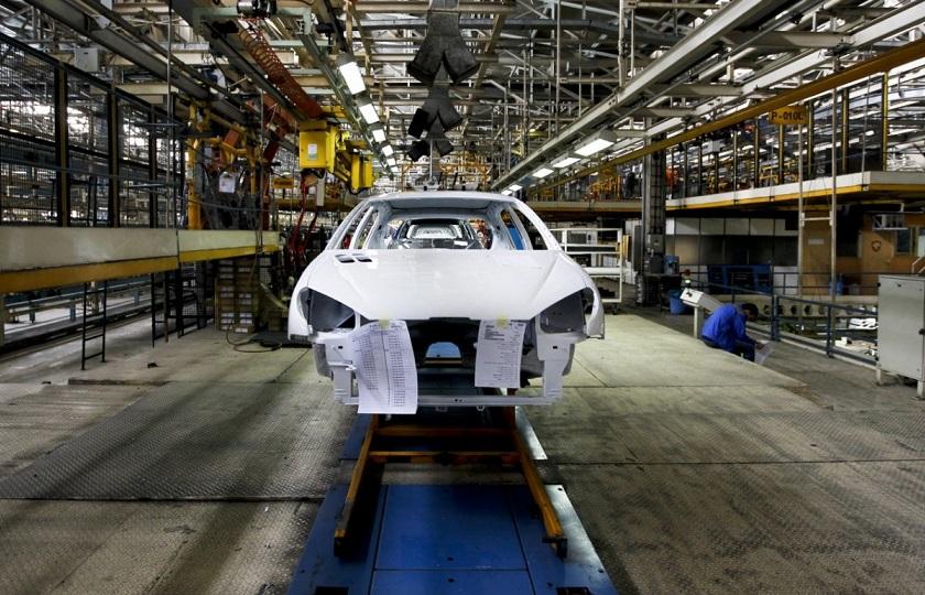 این خودرو 9 میلیون ارزان شد + لیست قیمت خودرو