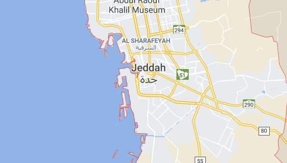 انفجار در عربستان + عکس و جزئیات