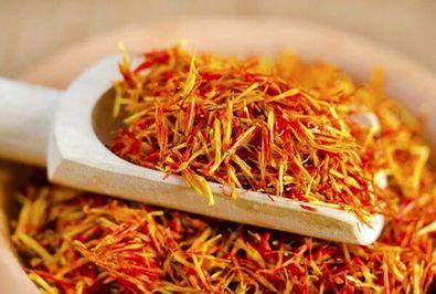 زعفران، هر کیلوگرم 1000 دلار