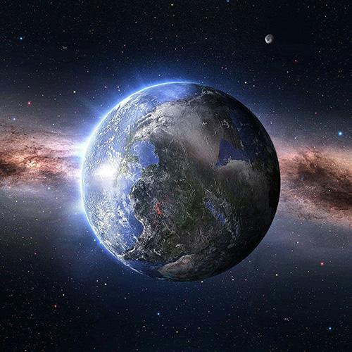 فجایع ترسناک با نزدیک شدن ماه به زمین