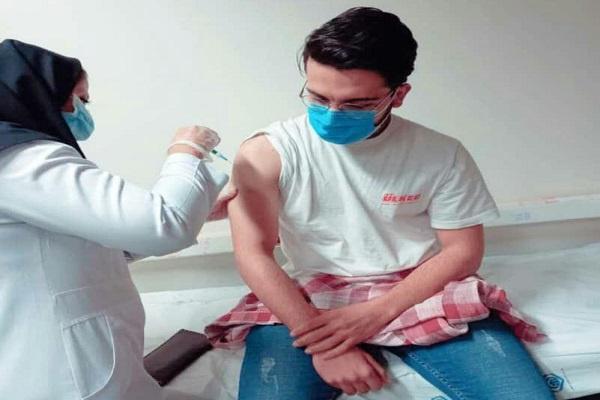 تاریخ تزریق واکسن کرونا برای دانشجویان و دانش آموزان اعلام شد