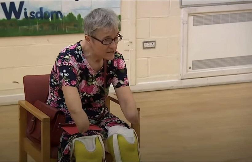 قطع دست وپا برای درمان کرونا در انگلیس! + عکس و جزئیات عجیب