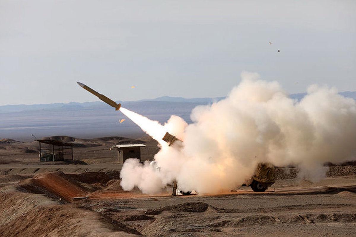 رزمایش موشکی روسیه در کریمه همزمان با ورود رزمناوهای ناتو به منطقه