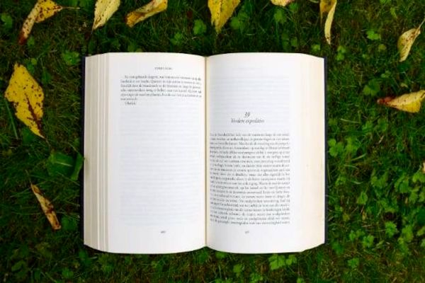 ۱۰ حقیقت جالب از دنیای کتابها