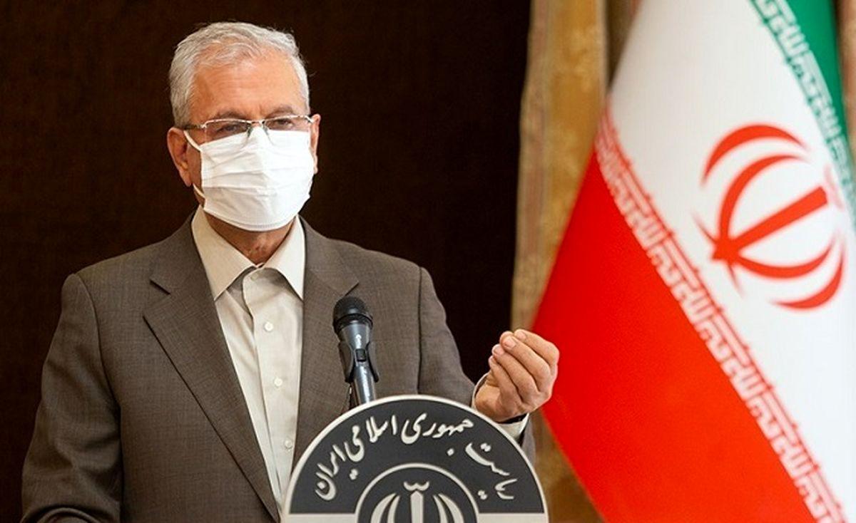 وعده جدید دولت روحانی درباره برجام + جزئیات