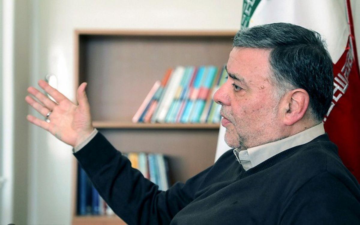 هشدار محمد صدر: مشارکت پایین امنیت ایران را به خطر خواهد انداخت