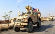 حمله به کاروان نیروهای آمریکا در جنوب عراق