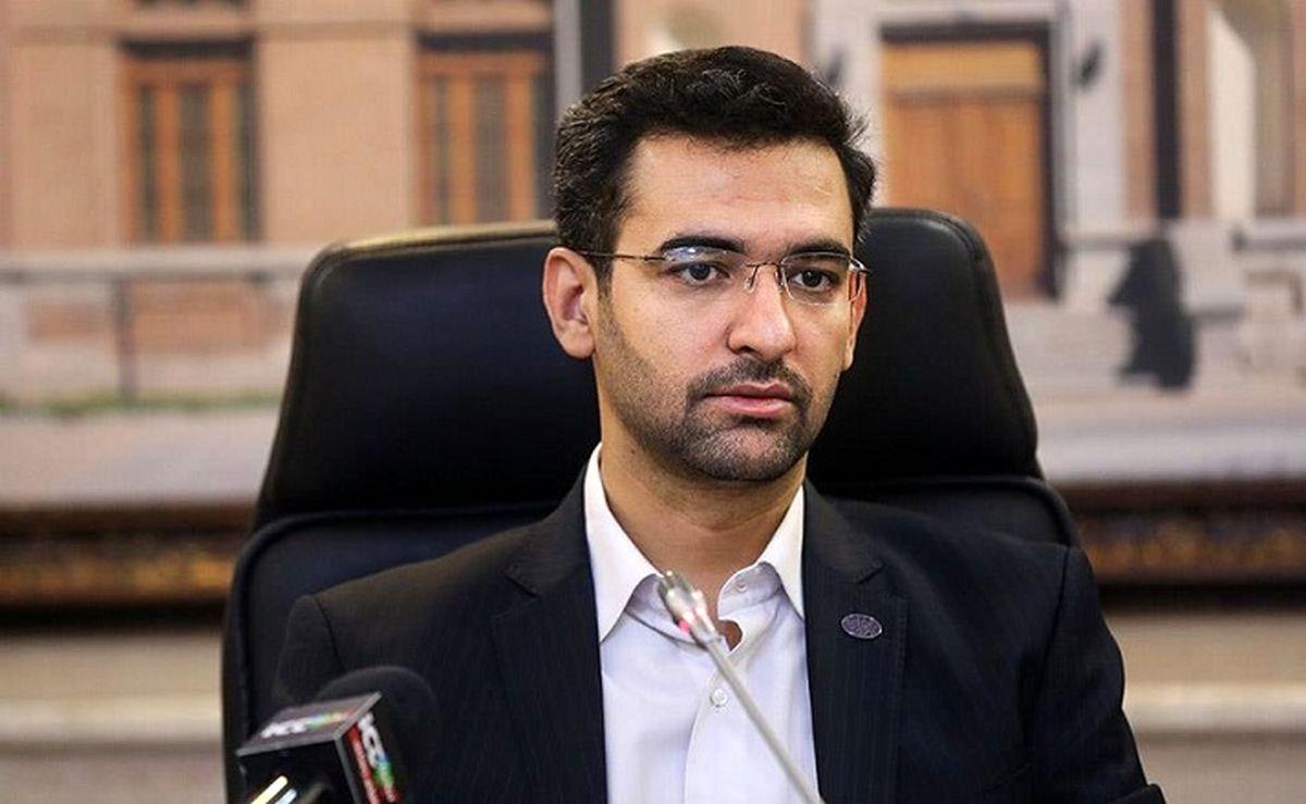 هشدار وزیر ارتباطات نسبت به تحرکات جدید مهاجمان سایبری