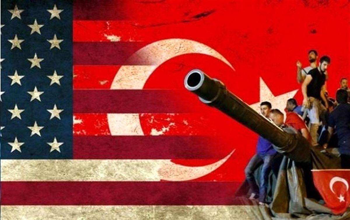 هشدار تند و تیز آمریکا به ترکیه   جنگ بزرگ در راه است؟