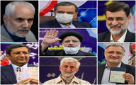 هر کدام از نامزدها چه قدر رأی دارند؟