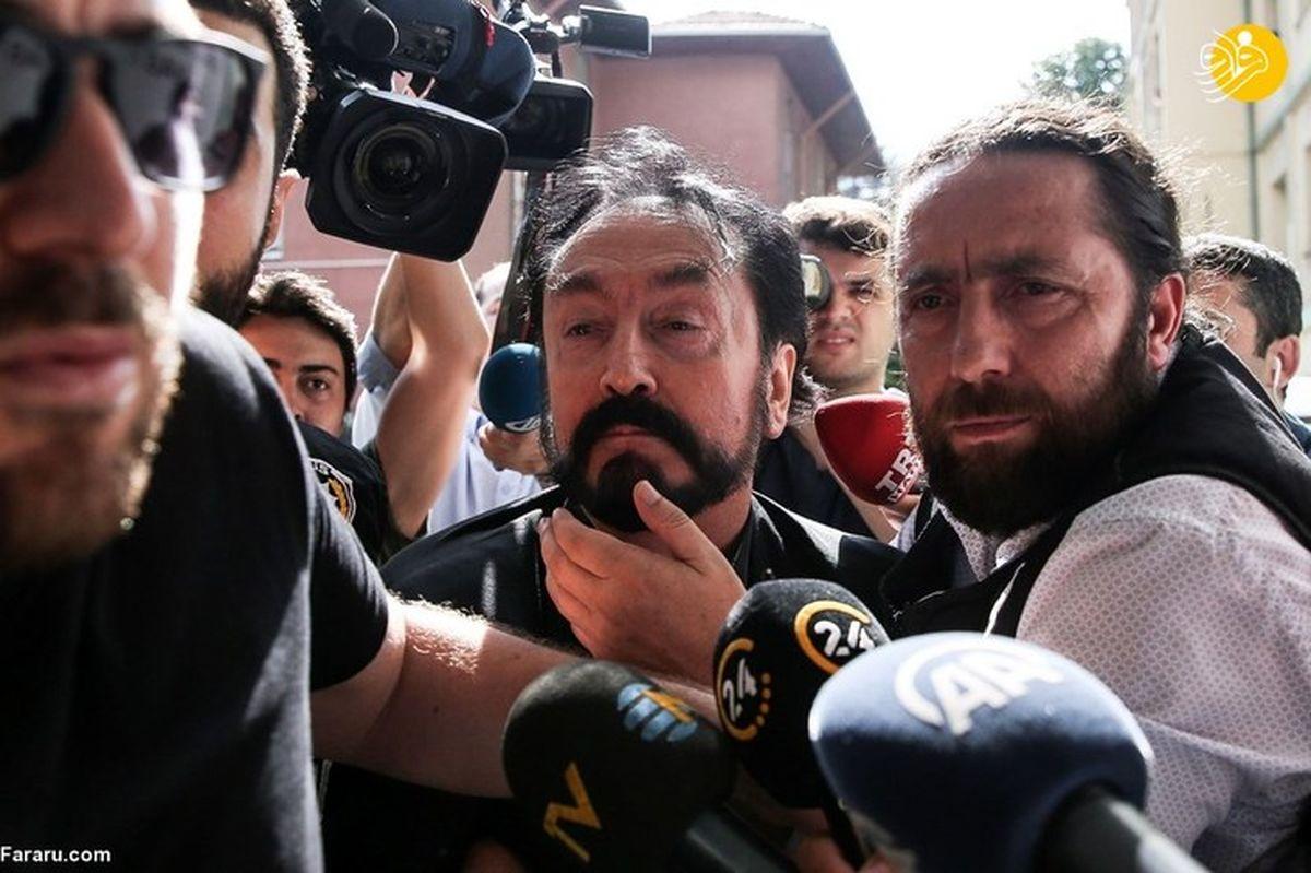 حکم جنجالی هزار سال زندان برای مرد ترکیه ای بخاطر سوءاستفاده از زنان!
