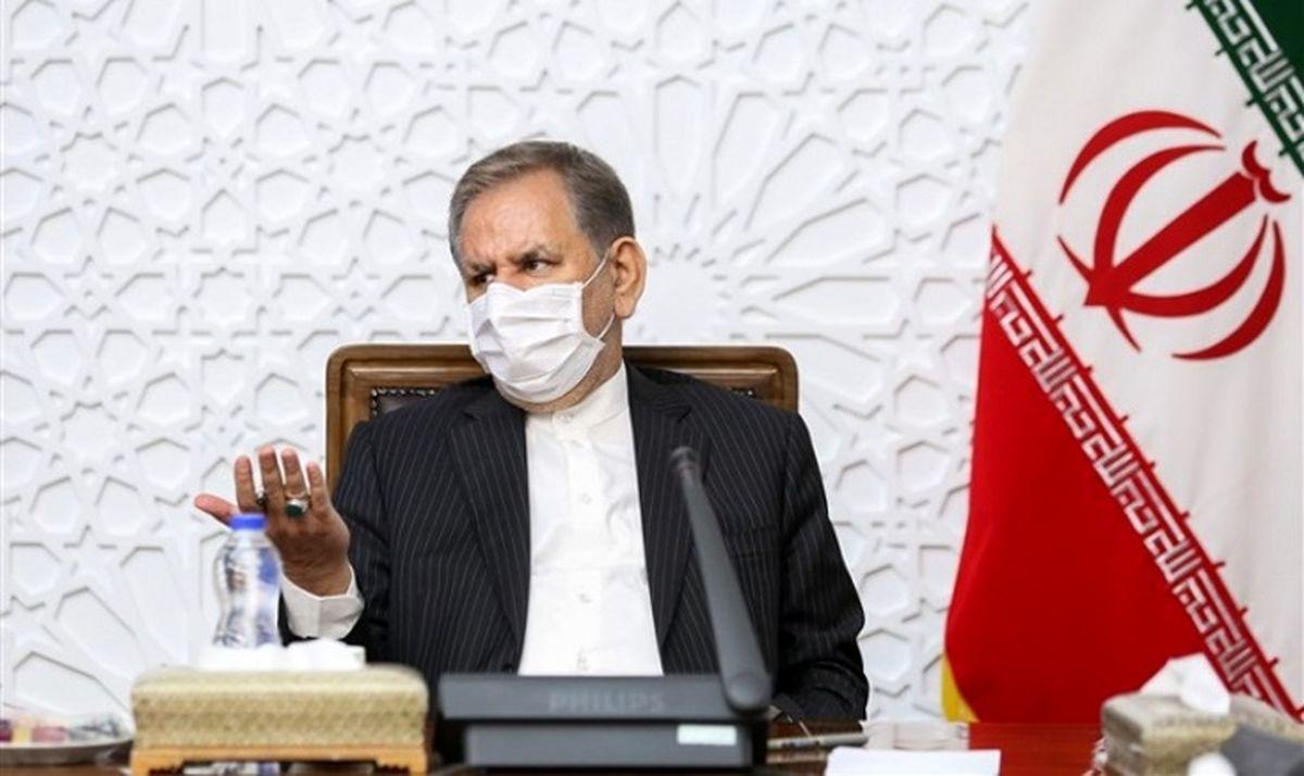واکنش قاطع جهانگیری به تهدید صهیونیستها به حمله به ایران
