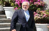 افشاگری محمدجواد ظریف درباره تحریم ها