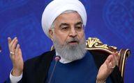روحانی: اقتصاد دانش بنیان میتواند کشور را به حرکت درآورد
