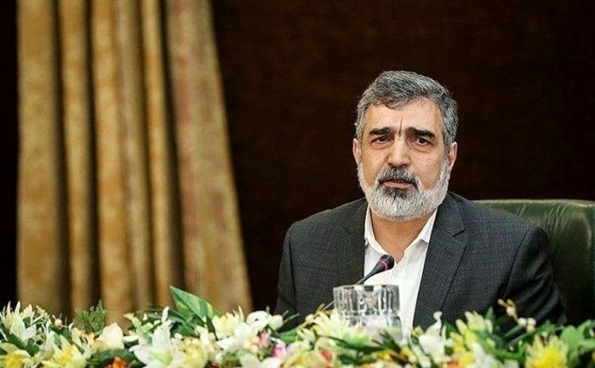 مخالفت سازمان انرژی اتمی با طرح مجلس/ کمالوندی: اجرا نکردن پروتکل الحاقی نسبت به برنامه هستهای ایران ابهام ایجاد میکند