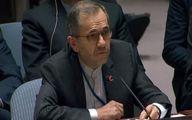 واکنش ایران به اتهام دخالت در حمله به پایگاههای آمریکایی در عراق + جزئیات