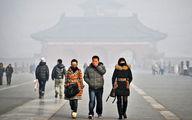 ساخت یک دودکش عظیم برای جذب مهدود در چین