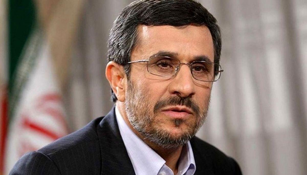 احمدینژاد:در وقت انتخابات افشاگری خواهم کرد/ فنر مردم به زودی در خواهد رفت