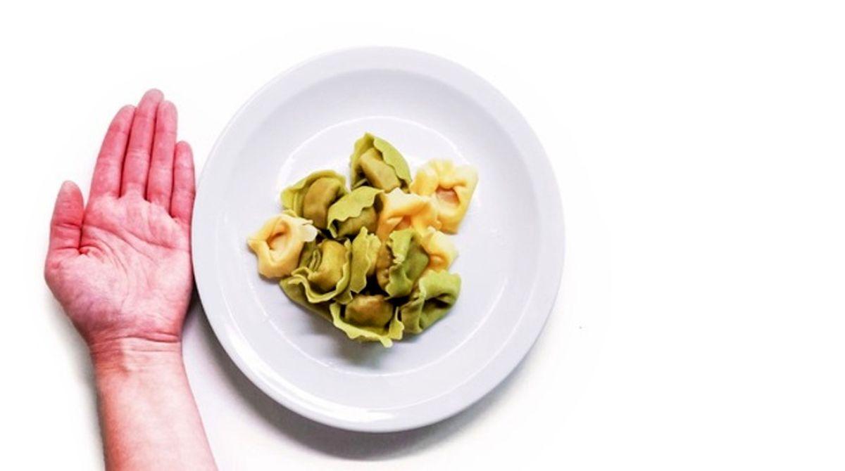 لاغری سه سوته، با روش اندازهگیری غذایتان با دست ! + جزئیات