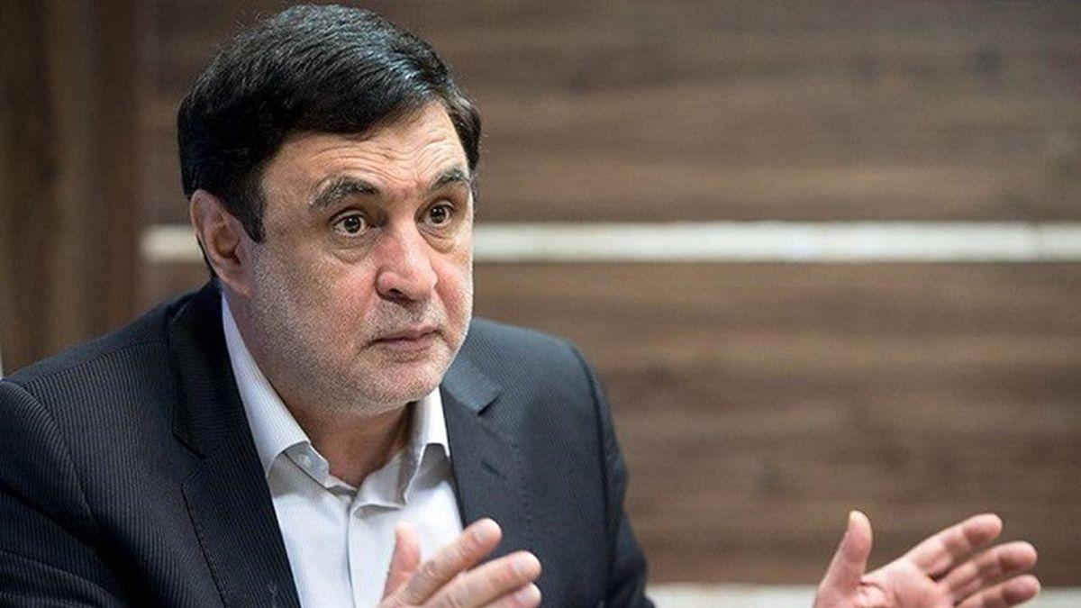 ناصر ایمانی: سید حسن خمینی پایگاه رأی بالایی ندارد / بعید است طرفداران اصولگرایی و حامیان اصلاحطلبی رأی خود را به نام سید حسن خمینی بنویسند