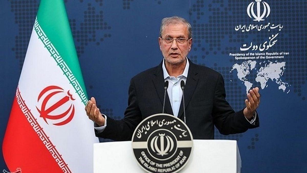 خط و نشان ایران برای کاخ سفید: بی قید و شرط به برجام برگرد + جزئیات