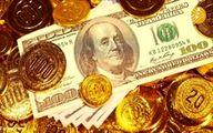 قیمت طلا، دلار، سکه و ارز امروز 20 بهمن / سکه وارد کانال 5 میلیون تومان شد! + جدول