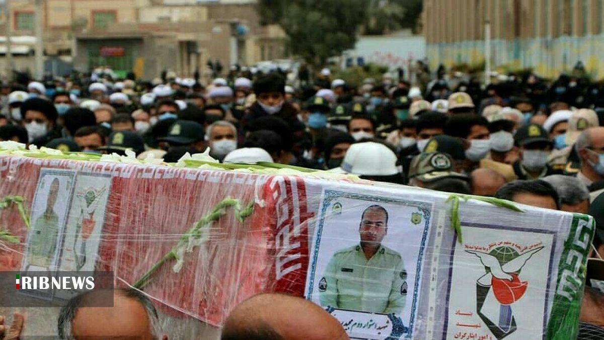 دستگیری عوامل شهادت شهید رجایی + عکس و جزئیات