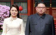 همسر رهبر کره شمالی ناپدید شد! + عکس و جزئیات