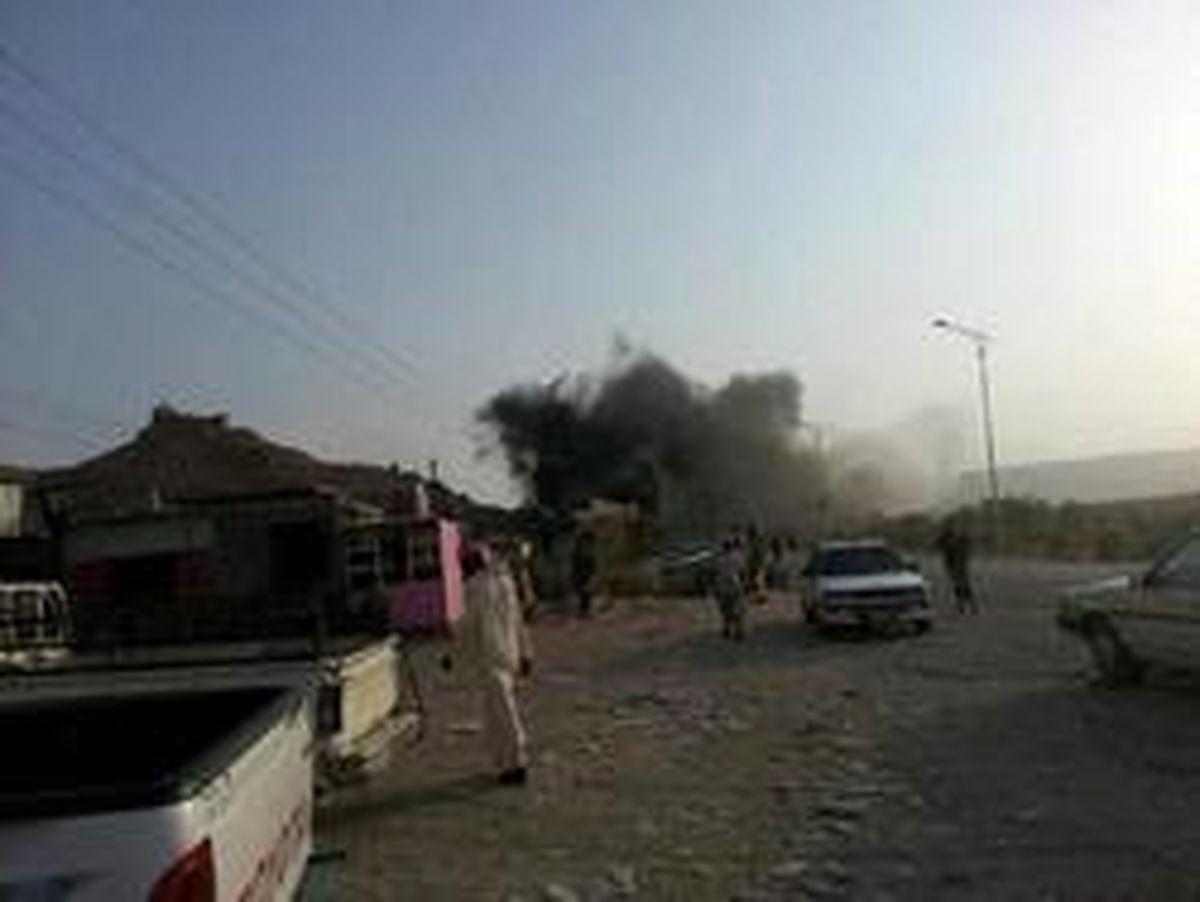 12 کشته و زخمی در شرق يمن بر اثر انفجار بمب