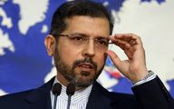 واکنش ایران به سقوط پنجشیر