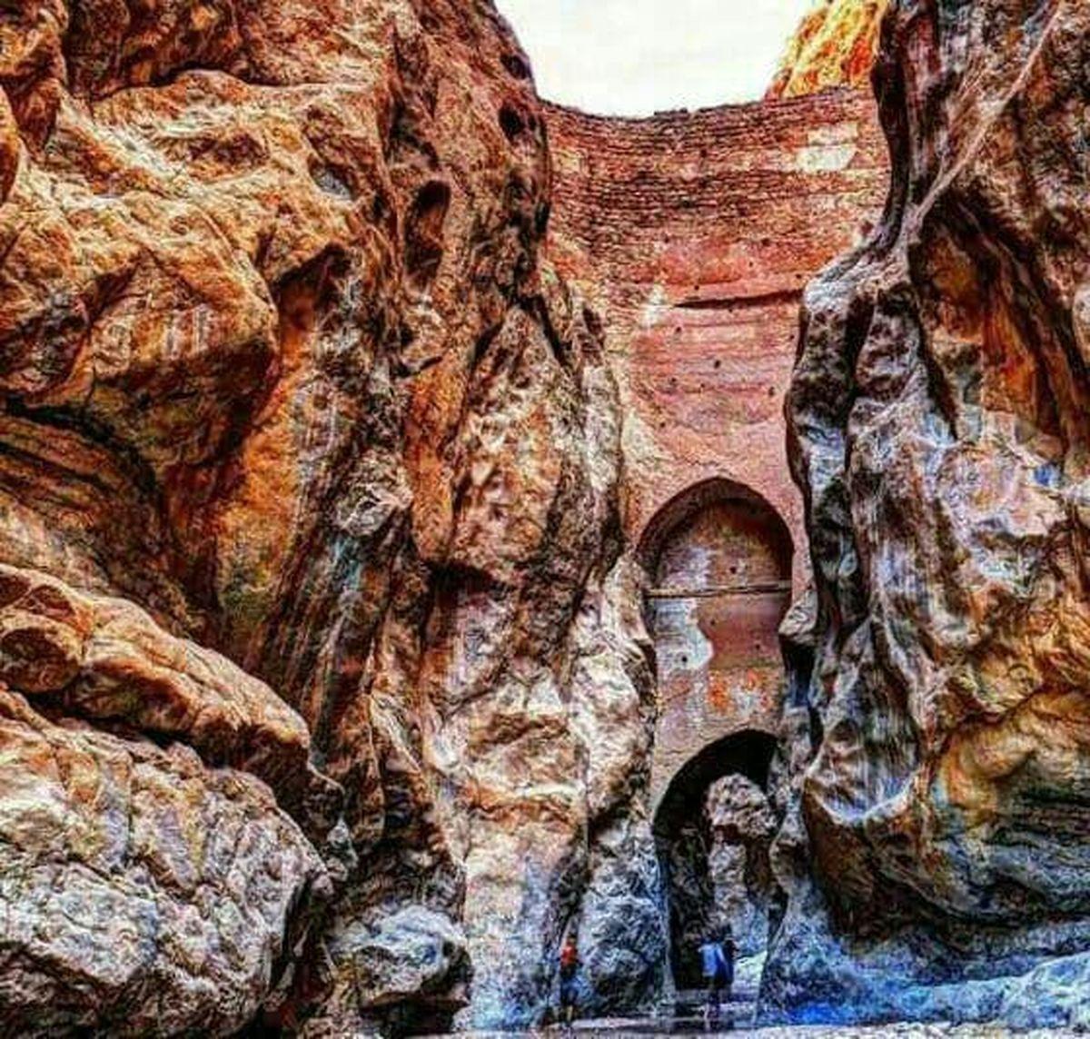 پر رکوردترین بنای تاریخی ایران+عکس