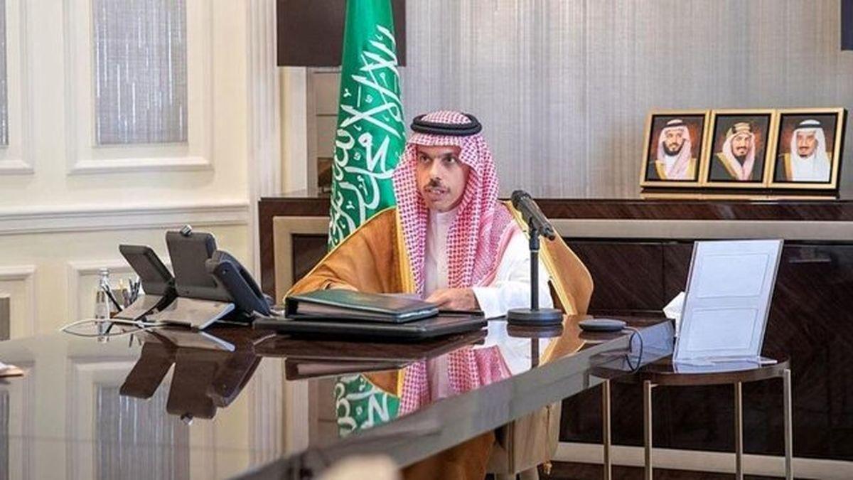 ادعای مضحک عربستان علیه برنامه هستهای ایران ! | جزئیات