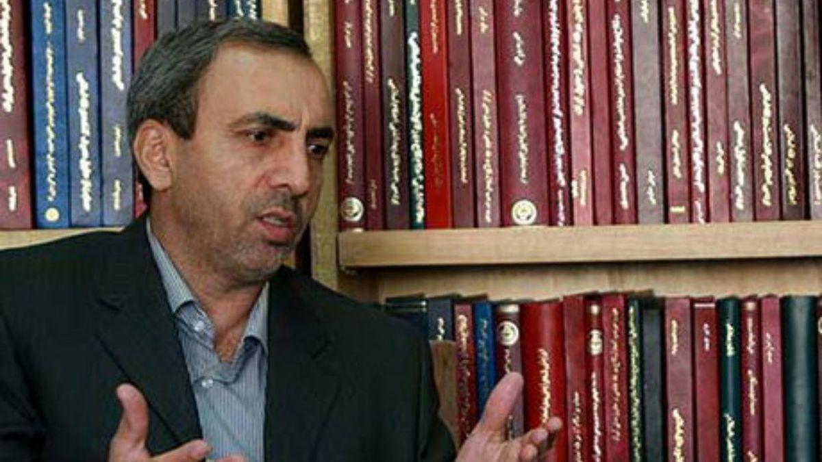 جلالیزاده : فقط محسن رضایی حرف برای گفتن داشت