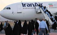 جزییات جدید درباره پروازهای اربعین برای ۳۰ هزار زائر ایرانی