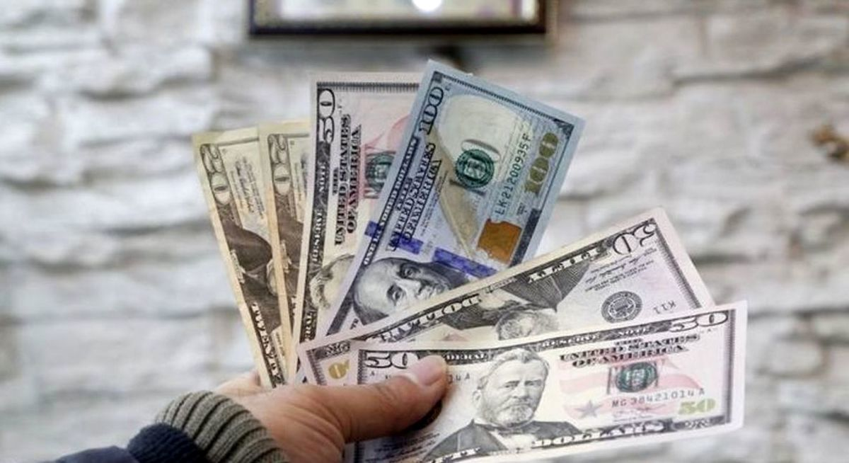 خبر جدید از آینده نزدیک قیمت دلار