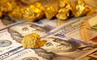 تازه ترین قیمت طلا ، سکه و ارز امروز 4 آبان | دلار گران شد