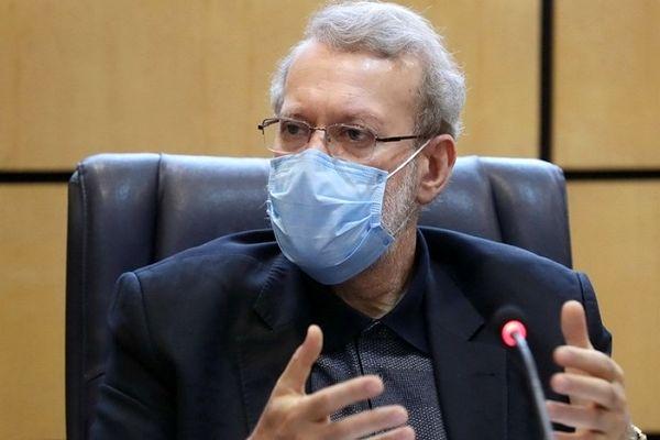 کاندیداتوری علی لاریجانی قوت گرفت
