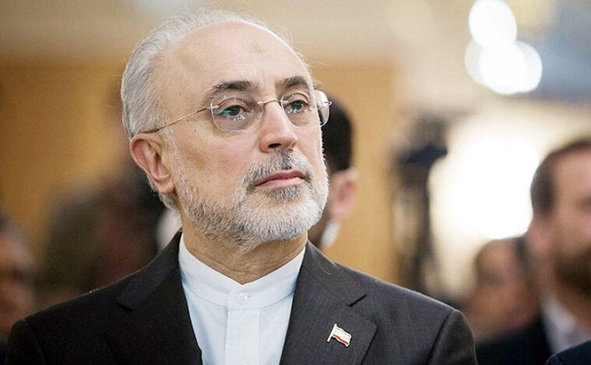 واکنش صالحی به انتصاب اسلامی بعنوان رئیس سازمان انرژی اتمی