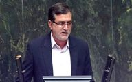نماینده مجلس شمشیر را از رو بست: ظریف خودش استعفاء دهد