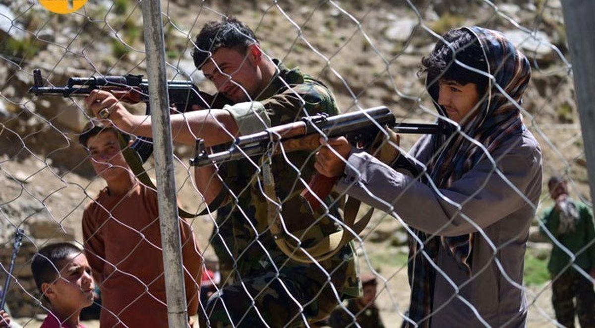 جبهه مقاومت پنجشیر: طالبان پنجشیر را تصرف نکرده / این ادعا را رد میکنیم