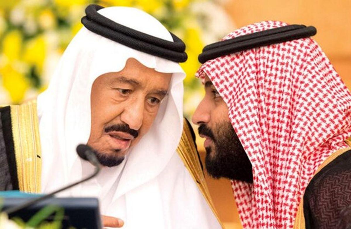 پیام تبریک پادشاه و ولیعهد عربستان به بایدن