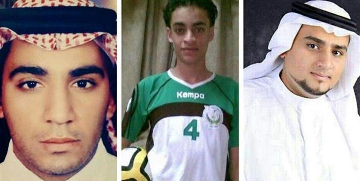 تصمیم مقامات سعودی برای اعدام بیش از چهل نوجوان