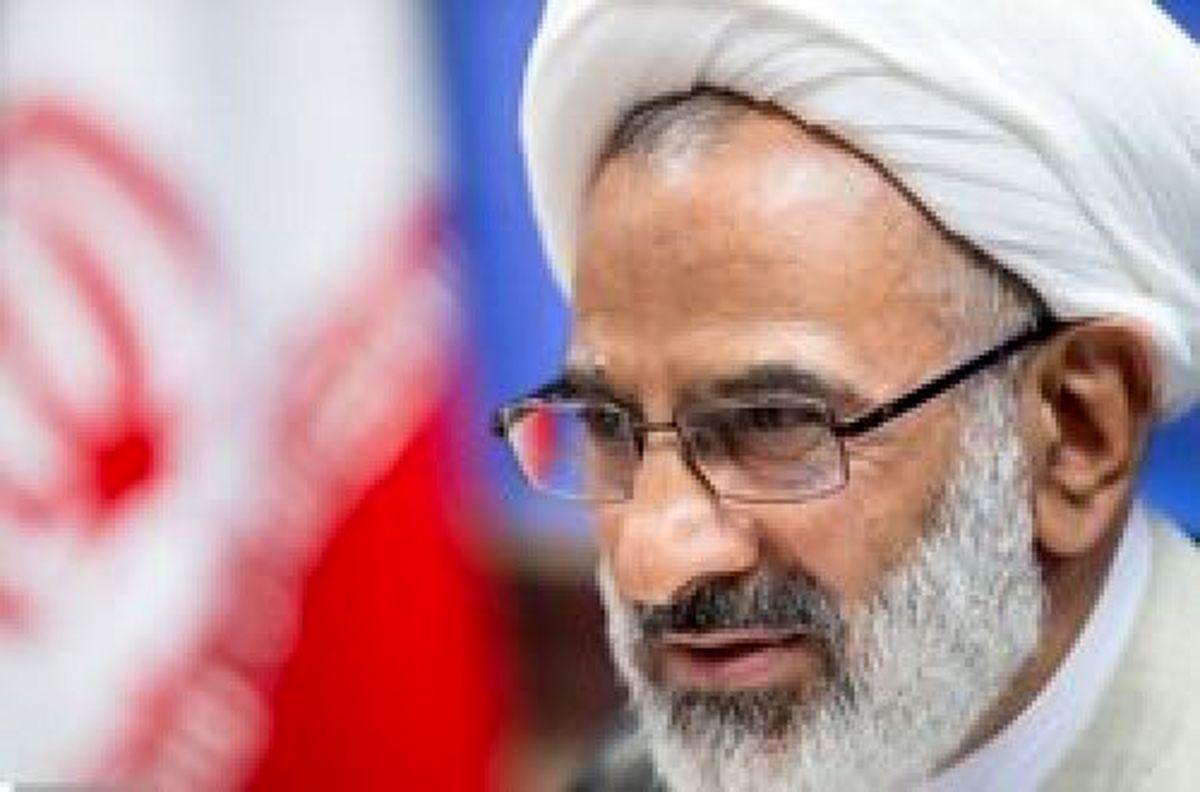 تبریک نماینده ولی فقیه در سپاه به رئیسی