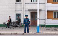 تصاویر ناب از درون مرزهای کره شمالی